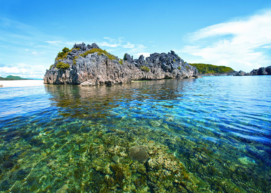Península de Caramoan