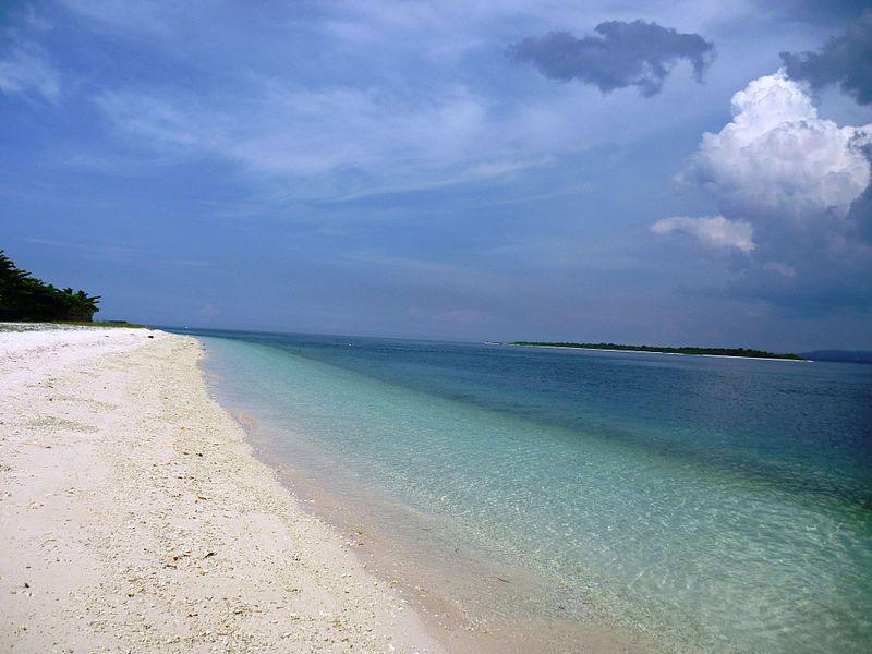 Isla Gran Santa Cruz