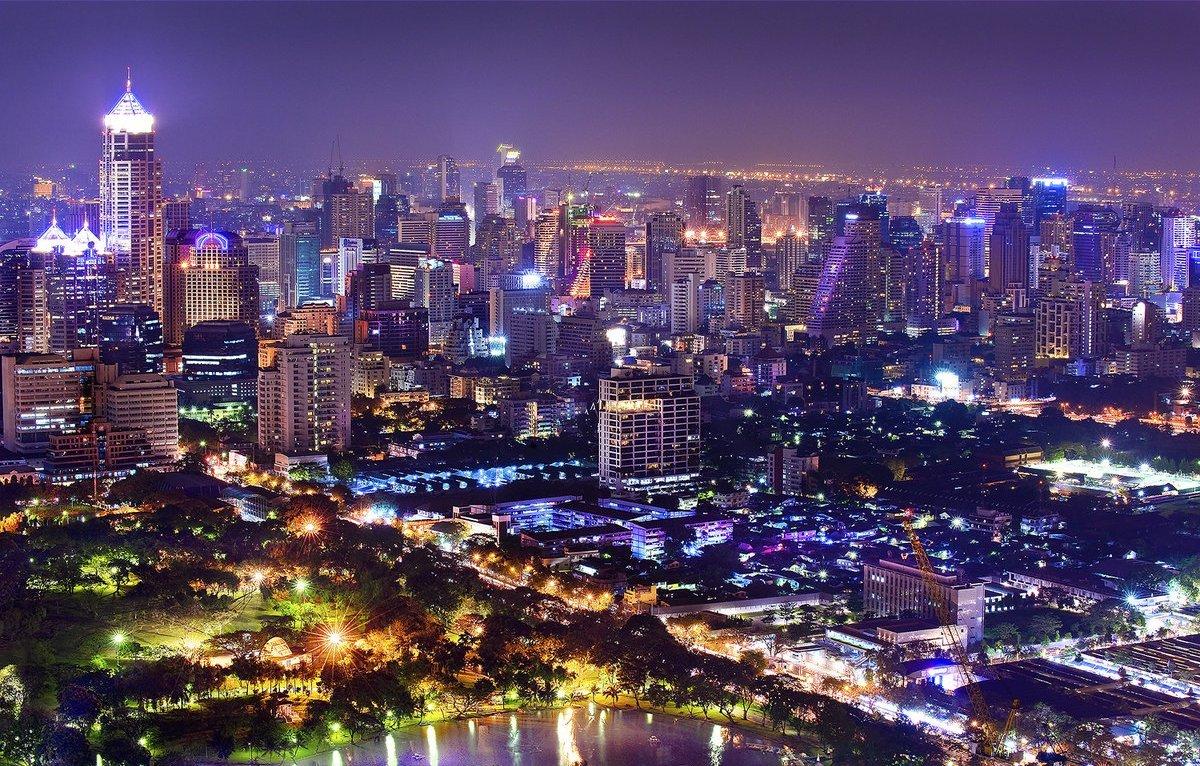 De paseo por Bangkok Playas del mundo