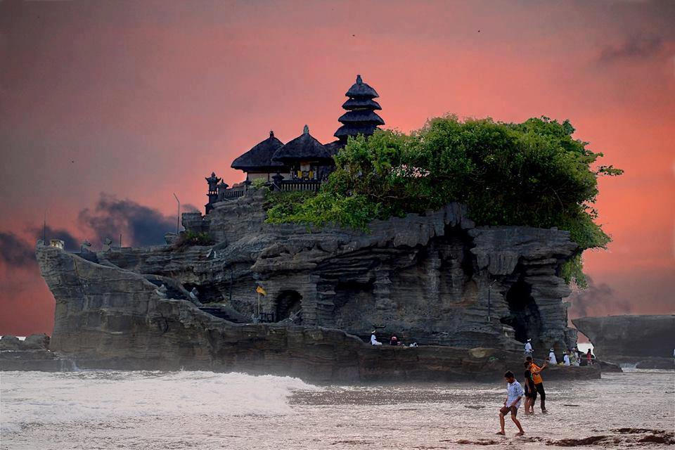 Playas de Bali Playas del mundo