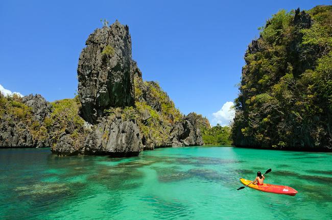 El Nido: Un paraíso perfecto para escapar de la rutina Playas en el mundo