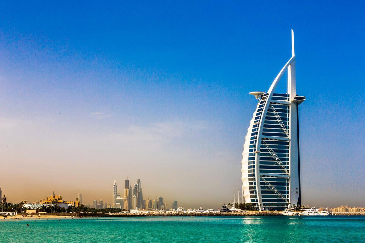 Burj al arab el hotel m s espectacular del mundo est en for El arab hotel dubai