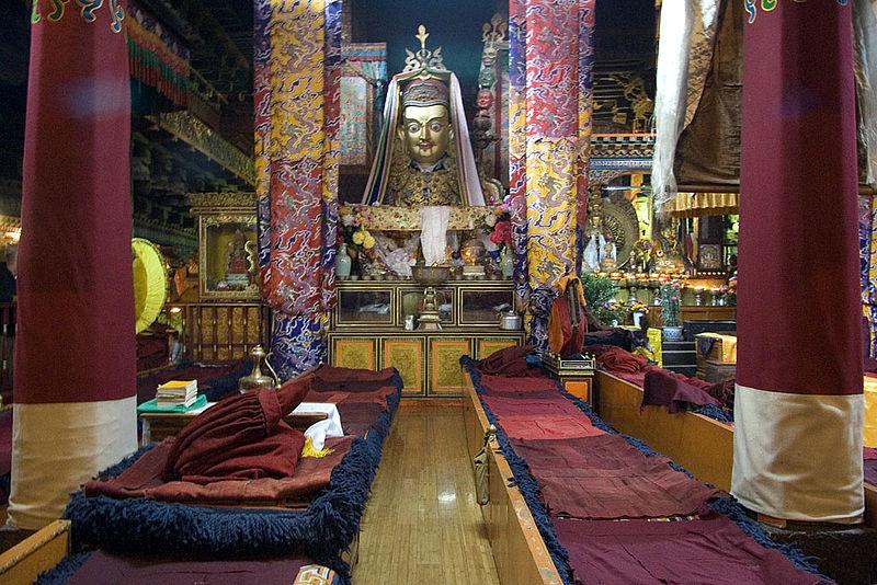 Un viaje a la ciudad de Lhasa en T�bet Playas del mundo