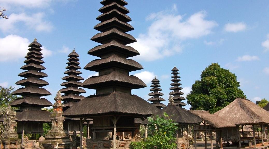 La hermosa isla de Bali en Indonesia Playas del mundo