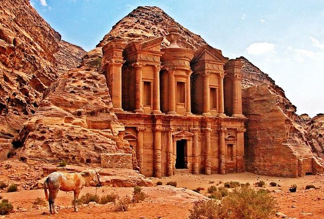 Consejos para viajar a Jordania Playas del mundo