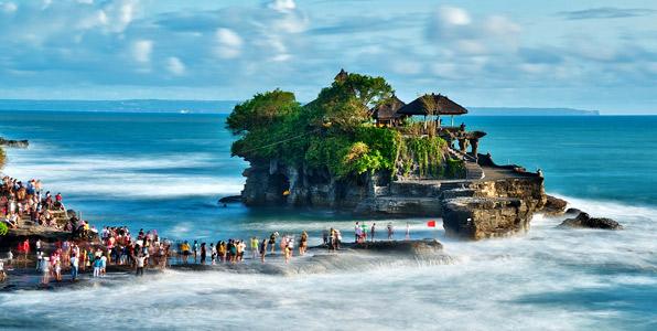 Bali, un destino que tiene mucho m�s que preciosas playas