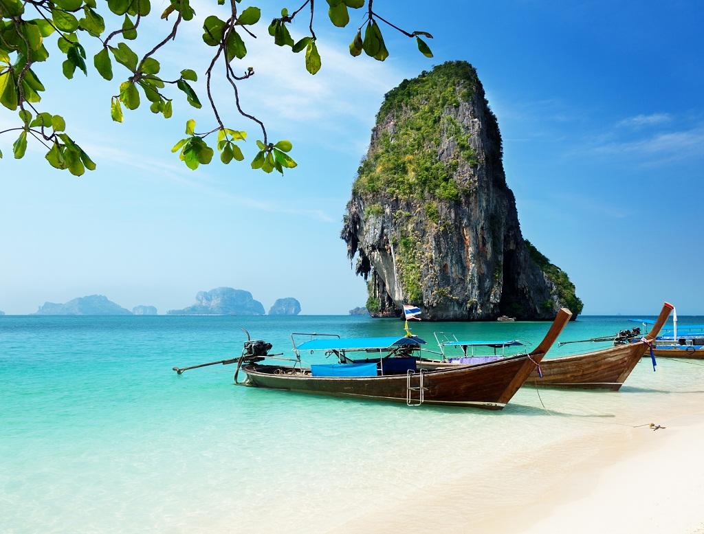 Turismo de Tailandia prioriza mercados fuera de Europa Playas del mundo