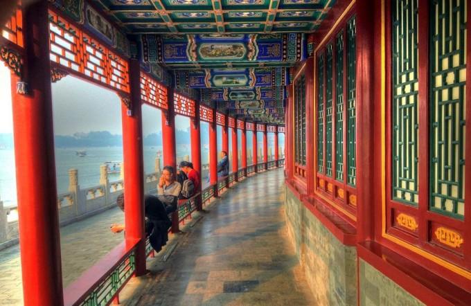 Pek�n, un destino para viajar en 2022 Playas del mundo
