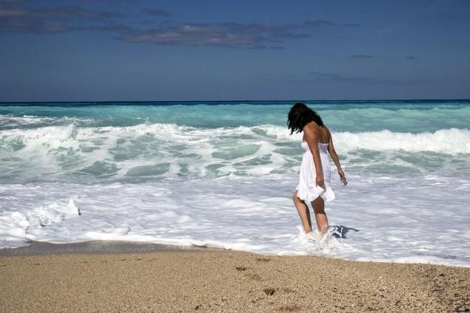 Playas exclusivas para mujeres en todo el mundo Playas del mundo