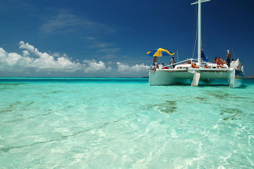10 islas paradis�acas para un naufragio asistido