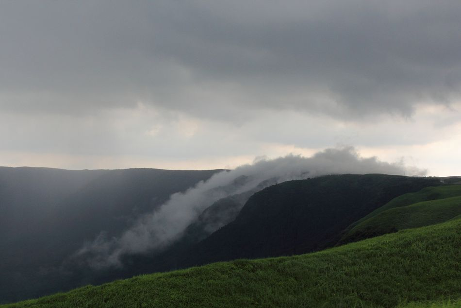 �Es seguro viajar a Jap�n tras la erupci�n del Monte Aso?