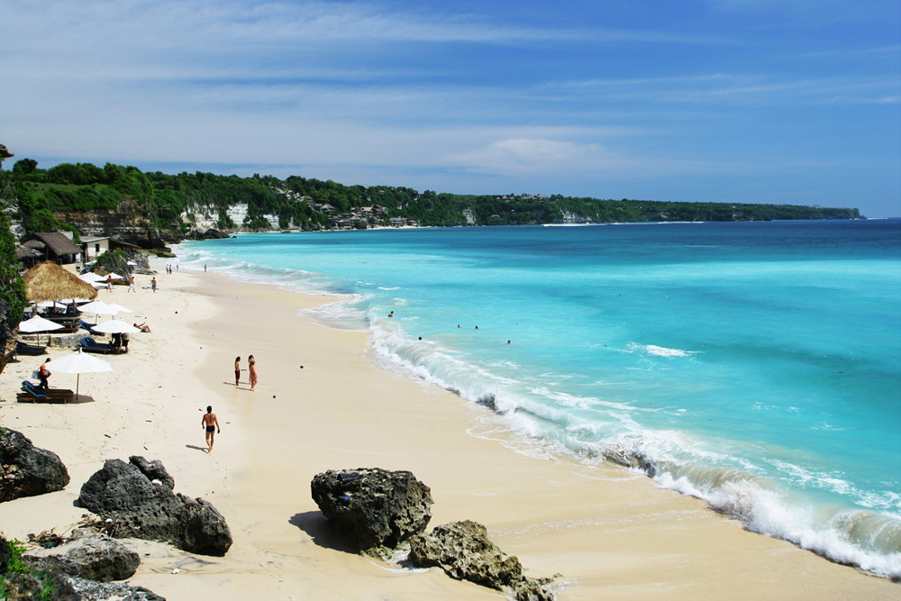 Qu� ver en el sur de Bali: Playas, templos y otros planes Playas del mundo