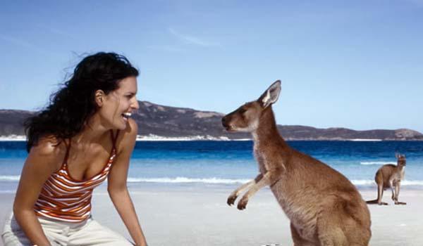 Consejos para viajar a Australia Playas del mundo
