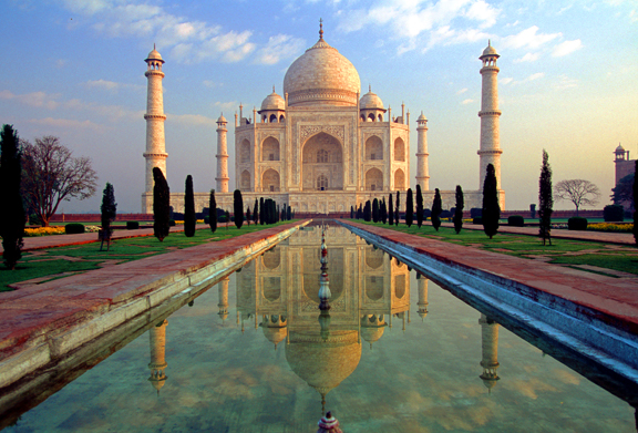 India: aumento de las llegadas de turistas extranjeros en septiembre