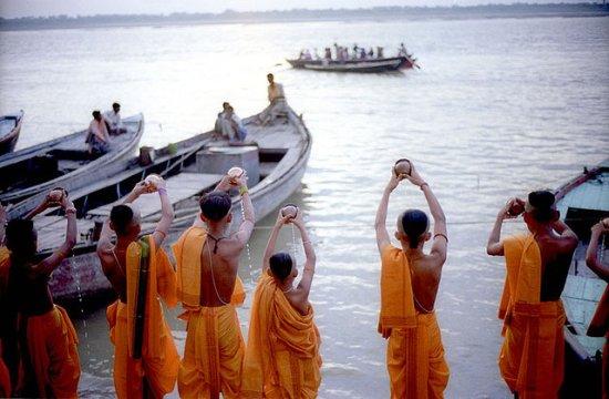 C�mo obtener la visa para la India Playas del mundo