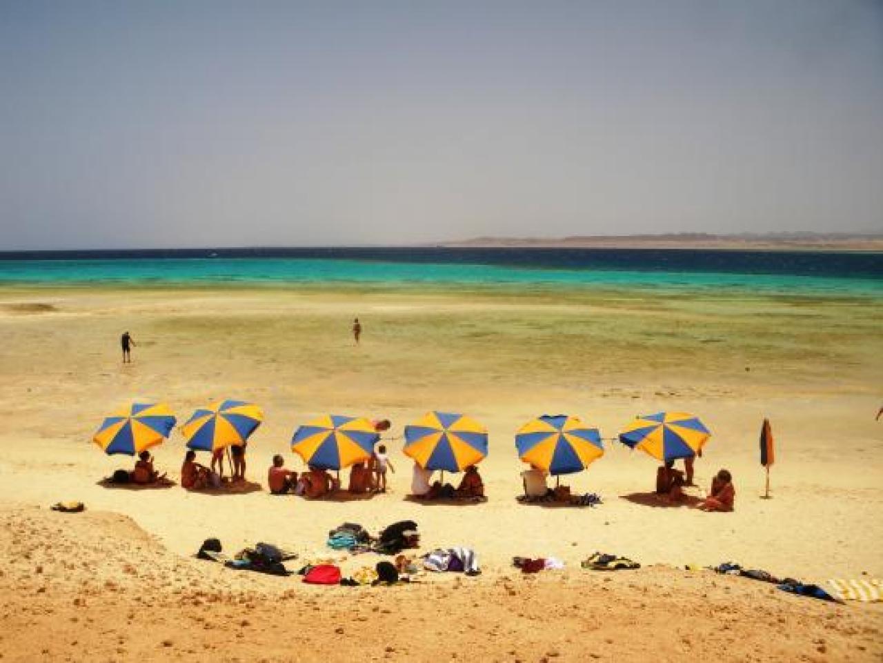Sharm El Luli Marsa Alam, Egipto Las mejores playas del Mundo