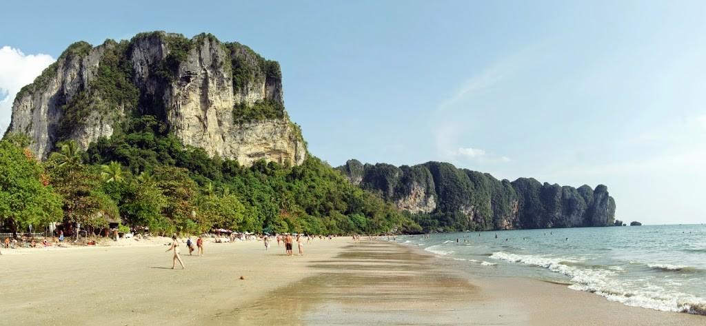 Conoce las mejores playas de Tailandia