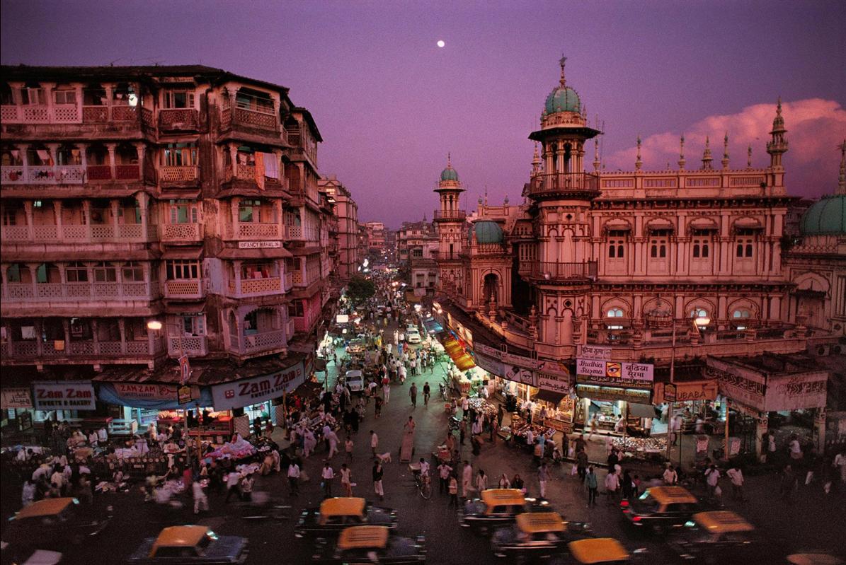 Bombay: la magia de India Playas en el mundo